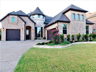 Prosper Single Family Home For Sale: 530 Berkshire Drive