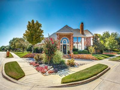 McKinney Single Family Home For Sale: 1000 Windsor Drive