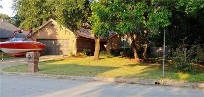 North Richland Hills Single Family Home For Sale: 7505 Crosstimbers Lane