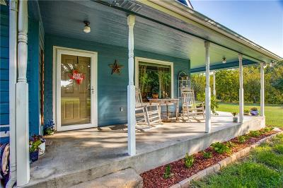 Grandview Single Family Home For Sale: 5201 County Road 305
