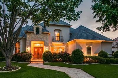 Plano Single Family Home For Sale: 5817 Dove Creek Lane