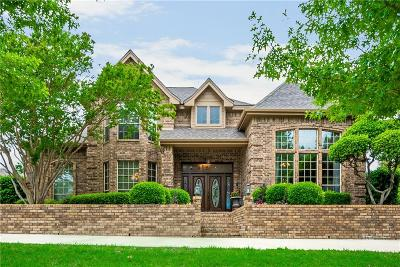 Colleyville Single Family Home For Sale: 4102 Inwood Lane