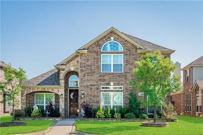 Single Family Home For Sale: 13164 Janet Drive