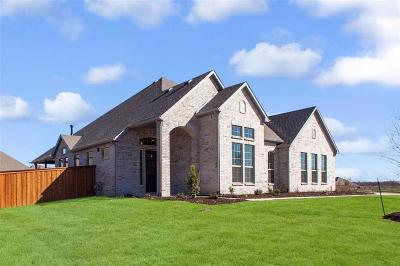 Mclendon Chisholm Single Family Home For Sale: 1372 Arezzo