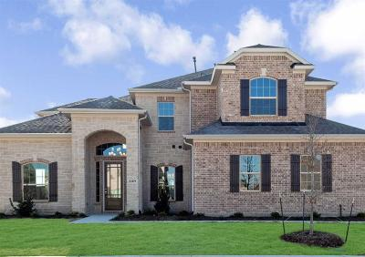 Mclendon Chisholm Single Family Home For Sale: 1369 Arezzo