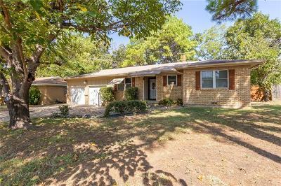 Bedford Single Family Home Active Option Contract: 341 Patricia Lane