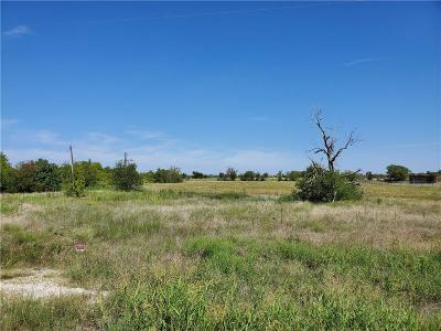 Denton County Residential Lots & Land Active Option Contract: 18588 James Smith Road