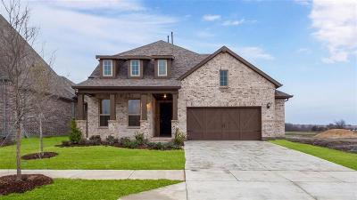 Aledo Single Family Home For Sale: 14812 Blakely