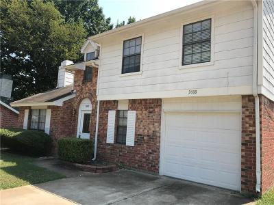 Plano Single Family Home For Sale: 3000 Plumtree Lane