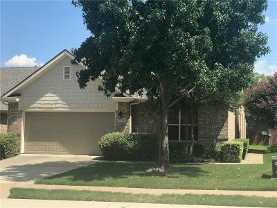 Plano Townhouse For Sale: 3112 Apple Tree Drive