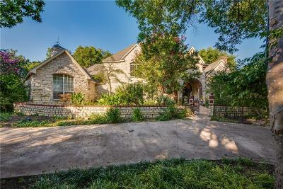 Waxahachie Single Family Home For Sale: 140 Brookbend Drive