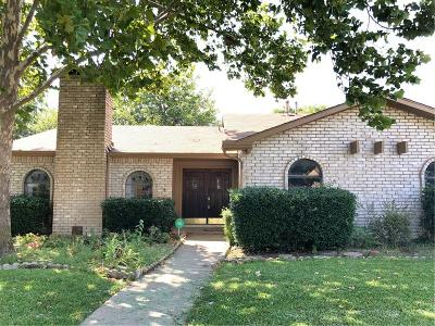 Carrollton  Residential Lease For Lease: 2929 Winterberry Drive