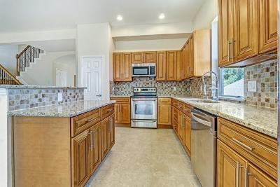 McKinney Single Family Home For Sale: 2608 Oakland Way