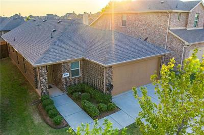 Royse City, Union Valley Single Family Home For Sale: 1317 Alder Tree Lane