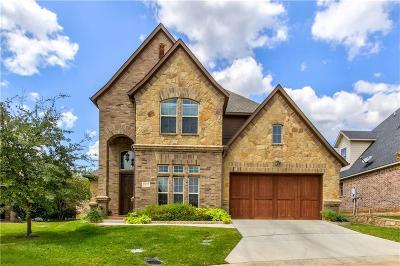North Richland Hills Single Family Home For Sale: 7117 Stone Villa Circle