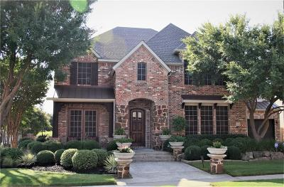 Grand Prairie Single Family Home For Sale: 2703 Waterfront Drive