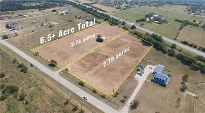 Argyle Residential Lots & Land For Sale: 4765 S Bonnie Brae Street