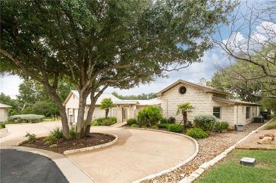 Single Family Home For Sale: 1103 Hi Fault