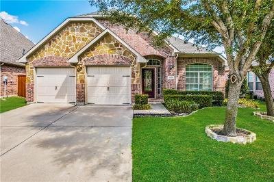 Single Family Home For Sale: 3508 New Castle Court