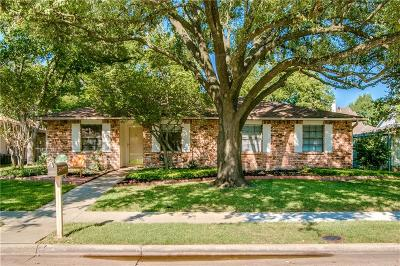 Plano Single Family Home For Sale: 6637 Osage Trail