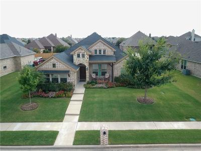Royse City Single Family Home For Sale: 1013 Lincoln Drive