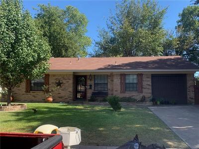 Duncanville Single Family Home For Sale: 261 Merribrook Trail