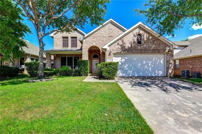 Corinth TX Single Family Home For Sale: $309,000