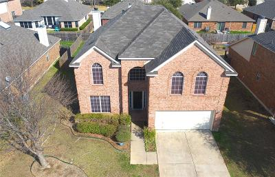 Mansfield Single Family Home For Sale: 706 Seguin Lane