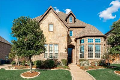 Tarrant County Single Family Home For Sale: 309 Reata Road