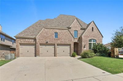 Benbrook, Fort Worth, White Settlement Single Family Home For Sale: 4425 Bewley Drive
