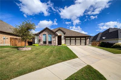 Aledo Single Family Home For Sale: 641 Yucca Court