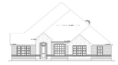 Crowley Single Family Home For Sale: 2049 Carlisle Drive