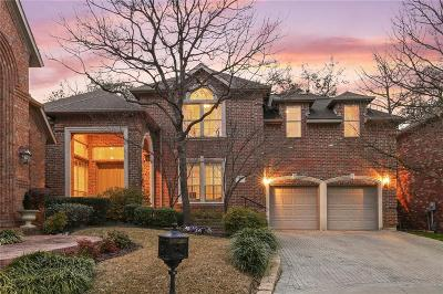 Dallas Single Family Home For Sale: 30 Ashton Court