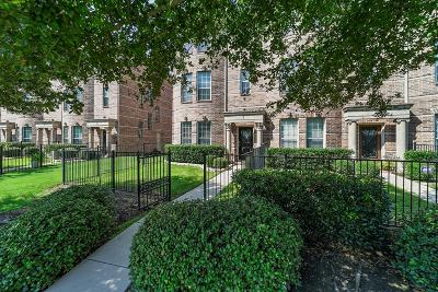 Lewisville Condo For Sale: 2500 Rockbrook Drive #1A-5