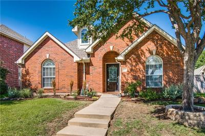 Lewisville Single Family Home For Sale: 1653 Niagara Boulevard