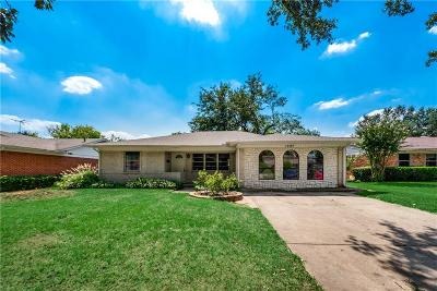 Richardson  Residential Lease For Lease: 1207 Dearborn Drive