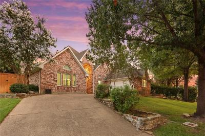 Arlington Single Family Home For Sale: 3019 Pitkin Drive