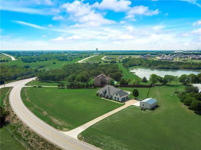 Rockwall Single Family Home For Sale: 2914 Fm 549