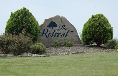 Cleburne Residential Lots & Land For Sale: 8163 Retreat Boulevard