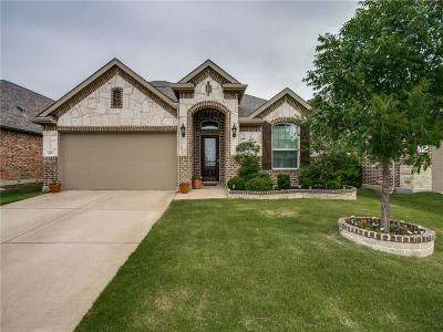 Frisco Single Family Home For Sale: 11917 Saint Croix Drive