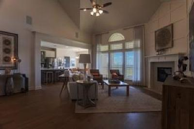 Aubrey Single Family Home For Sale: 6044 Liverpool