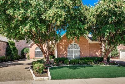 Plano Single Family Home For Sale: 2821 Prestonwood Drive