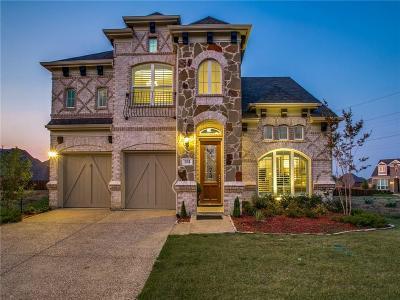Irving Single Family Home For Sale: 281 Chandan Way