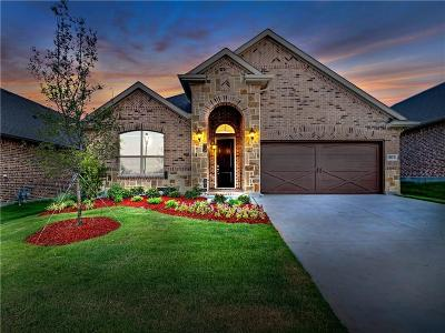 Aledo Single Family Home For Sale: 14813 Complacent Way