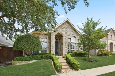 Plano Single Family Home For Sale: 6117 Park Meadow Lane