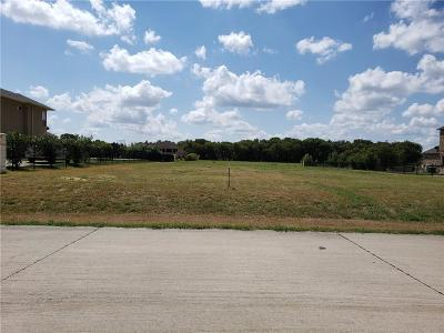 Grand Prairie Residential Lots & Land Active Option Contract: 2907 Birdie Hollow #2335