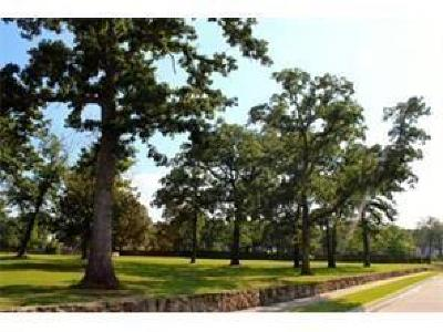 Keller Residential Lots & Land For Sale: 1604 Sherburne Drive