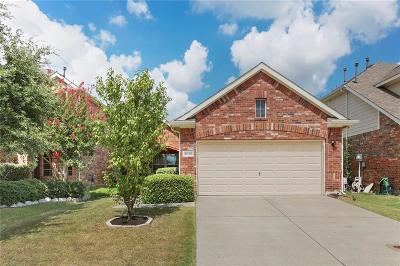 McKinney Single Family Home For Sale: 10136 Coolidge Drive