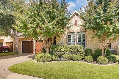Parker County, Tarrant County, Hood County, Wise County Single Family Home For Sale: 2604 Waters Edge Lane