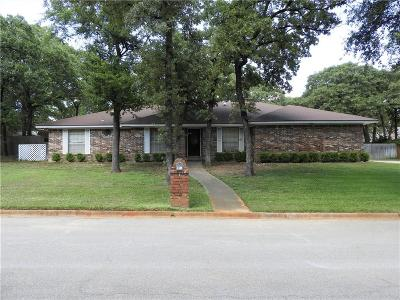 Keller Single Family Home For Sale: 2013 Vista View Road